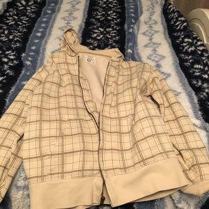 Vintage Old Navy Striped Jacket (SEND OFFERS)